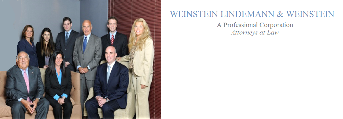 A Family Law Practice